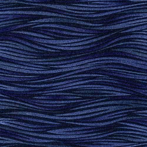 Декоративные стеклянные панели Гласспан dg071 волна сирень
