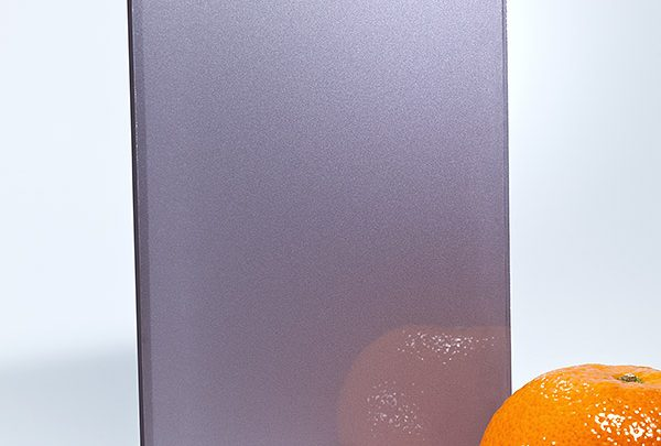 стекло ref 0627 темно-серый металлик