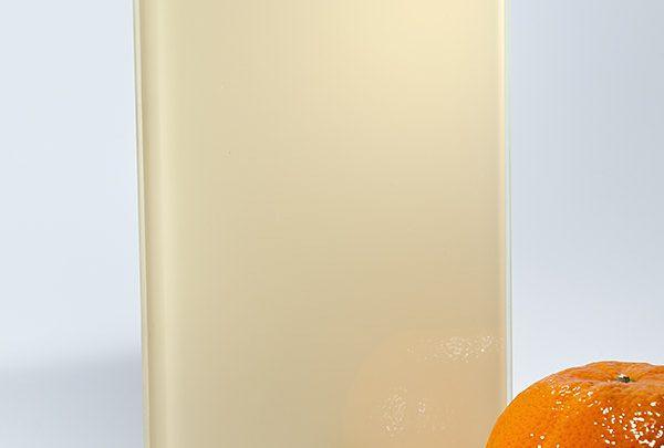 стекло ral 1014 желто-бежевый