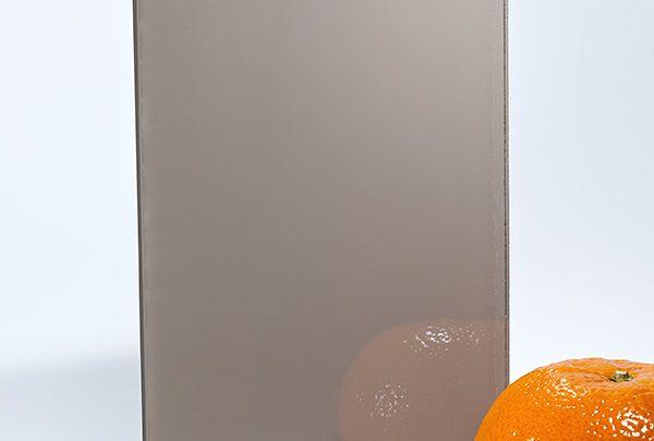 стекло ref 1236 светло-коричневый
