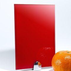 стекло ref 1586 красный
