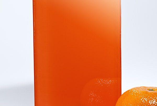 стекло ral 2001 оранжевый
