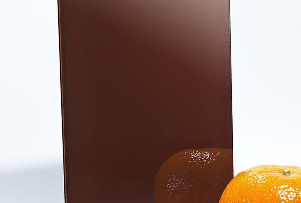 стекло ral 8017 темно-коричневый