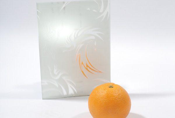 зеркало сатин «феникс». серебро