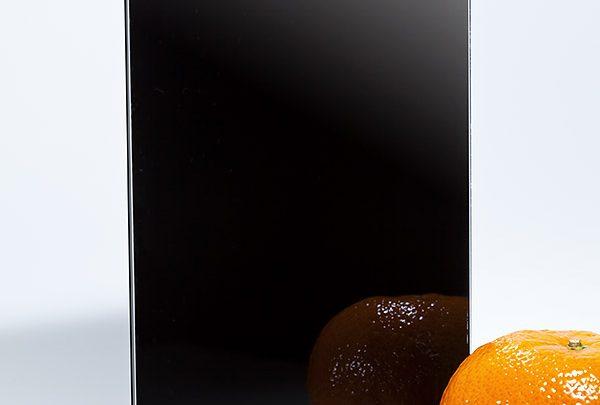 стекло лакобель 9005 черный