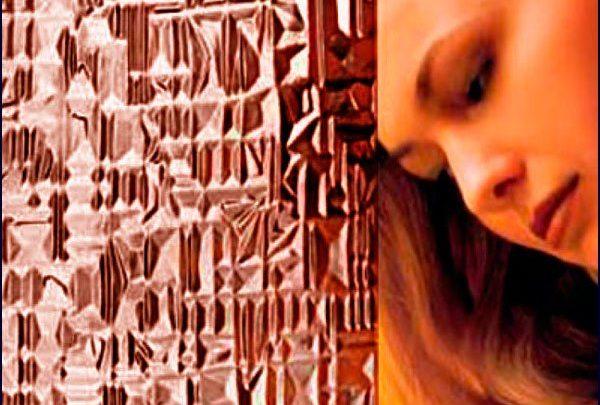 стекло абстракто 117