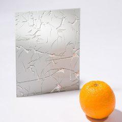 зеркало с серебром