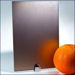 зеркало сатин бронзовое