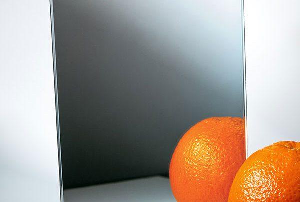 зеркало. серебро. 3 мм