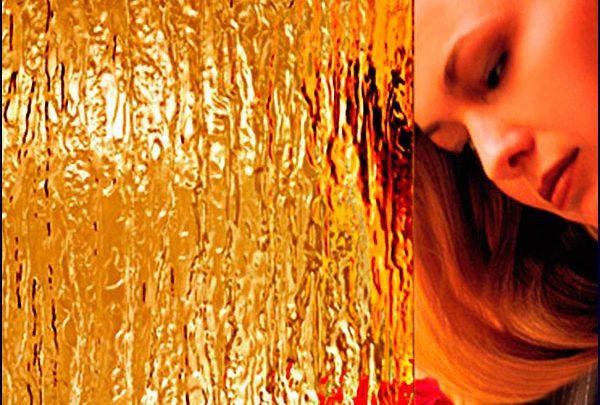 стекло «сильвит» 118 золото