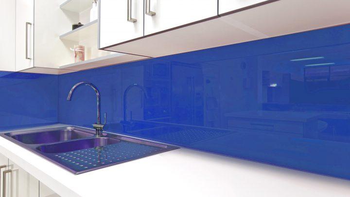кухня цвет 5002