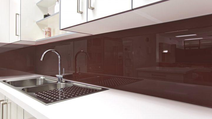 кухня цвет 8017