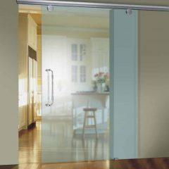 1-створчатая раздвижная дверь