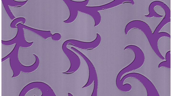цветная пленка фиолетовый
