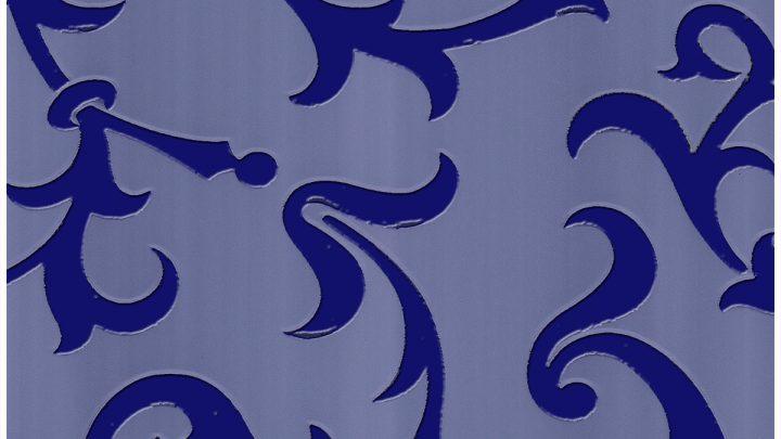 цветная пленка темно синий