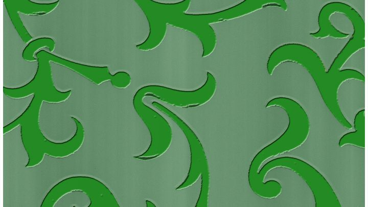 цвтеная пленка темно зелнный