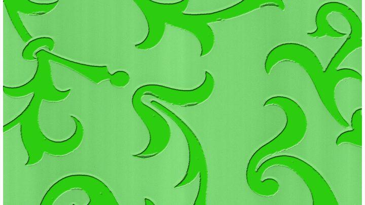 цветная пленка желто зеленный