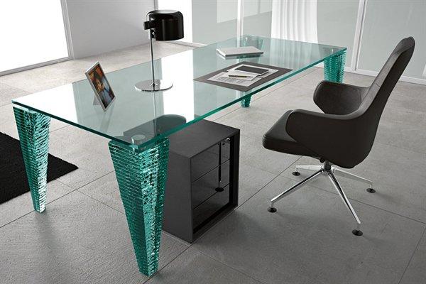 офисная мебель стекло