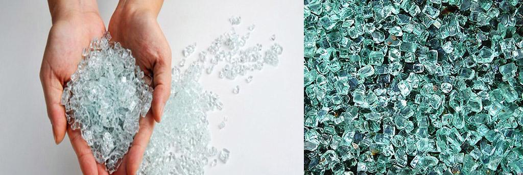 Broken-tempered-glass