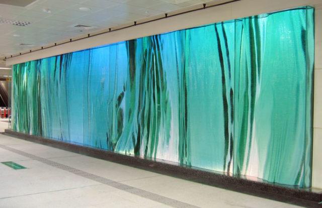декоративные стенные панели