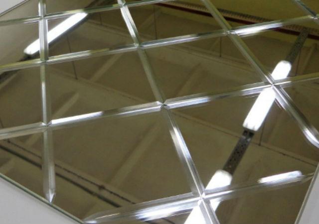 Фацентные стекла
