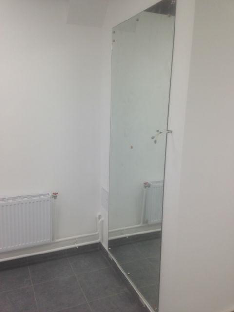 Зеркала в тренажерный зал 123 - 4