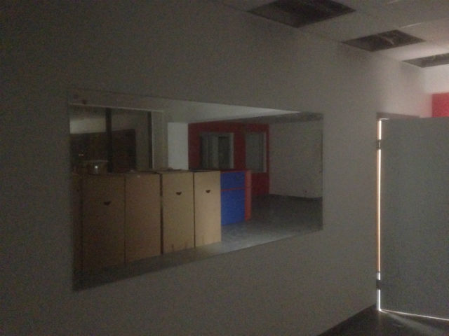Зеркала в тренажерный зал 123 - 2