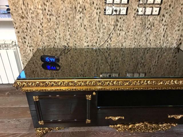 Зеркала на стол и тумбочки 145