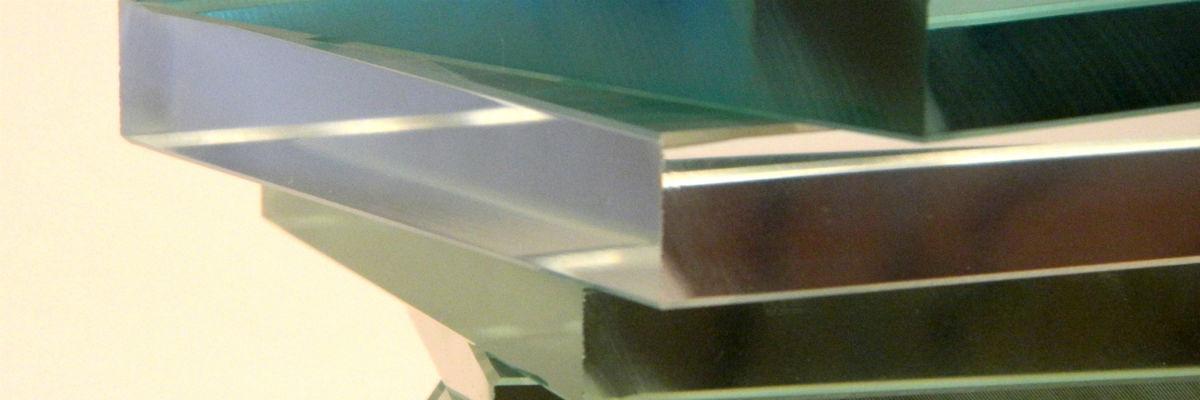 шлифование кромки зеркал