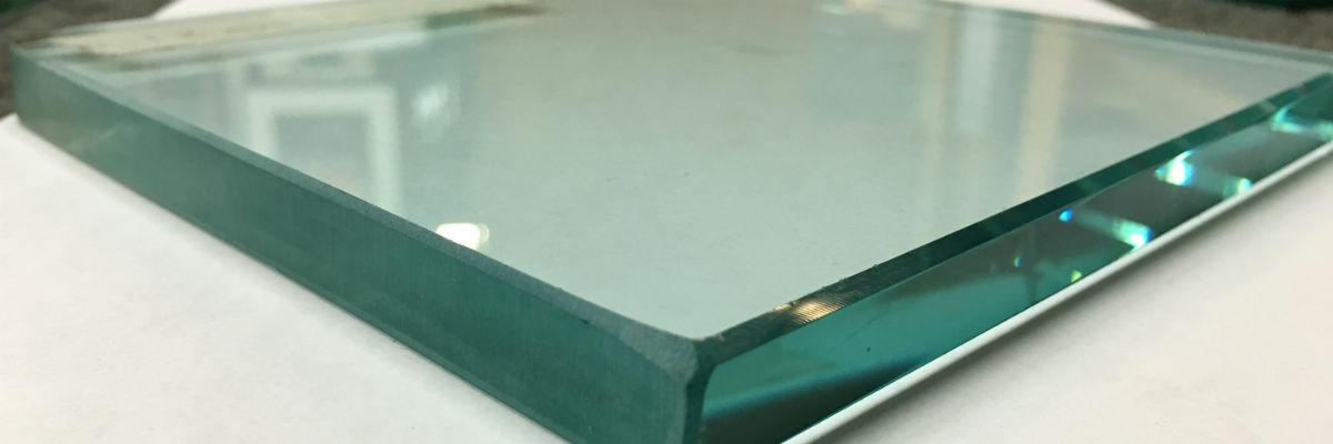 шлифование и полировка кромки зеркал